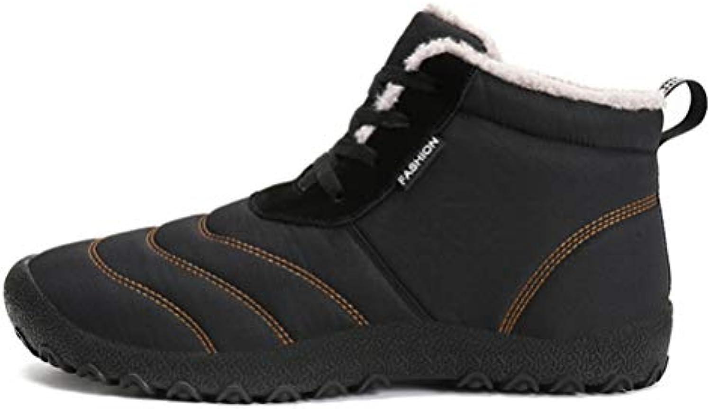 Scennek, Stivali da Neve Uomo, Nero (Nero), 40 | | | Prezzo ottimale  | Uomini/Donne Scarpa  b8c2b0