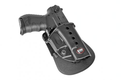 Taktisch Pistolenhalfter Pistole Fobus Holster Walther PK-380 Police Undercover Paddle Cases Pistolentasche pistolenholster