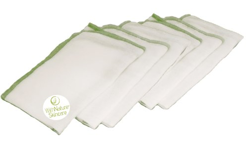 withnature-skincare-pure-gentle-muslin-face-cloths-pack-of-6