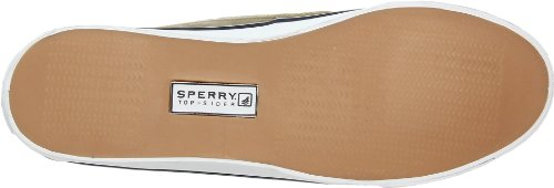 Sperry Top-Sider Bahama 2 Eye Chino/Oyster Casual, Mocassins femme Chino/oyster