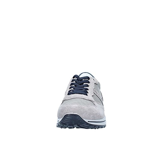 IGI&CO 1121411 Sneakers Uomo Grigio