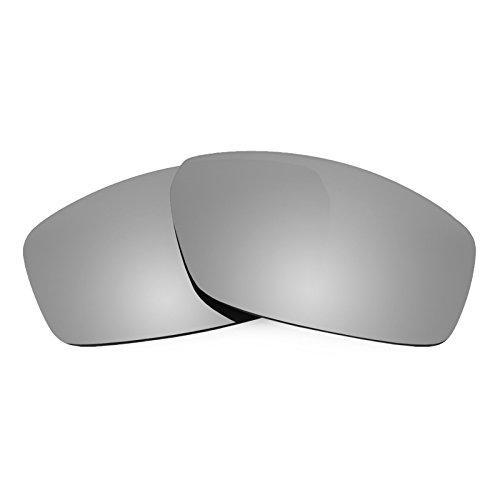 Revant Ersatzlinsen für Spy Optic Dirty Mo 59mm Titanium MirrorShield®