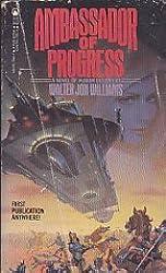 Ambassador of Progress