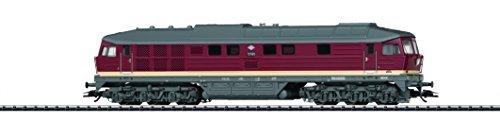 Preisvergleich Produktbild Märklin T22428 - Trix Diesellokomotive Baureihe 132 Deutschen Reichsbahn by Märklin