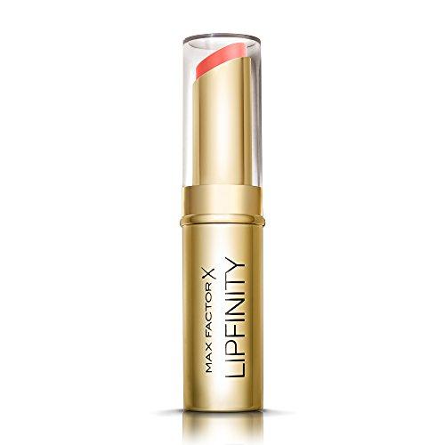 Max Factor Lipfinity Long Lasting Lippenstift, 25 Ever Sumptous , 10 ml -