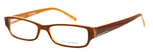 Ophthalmic Plastic Eye Wear Rahmen Jump Brown