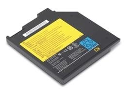 Lenovo ThinkPad Advanced Ultrabay Battery III Batteria