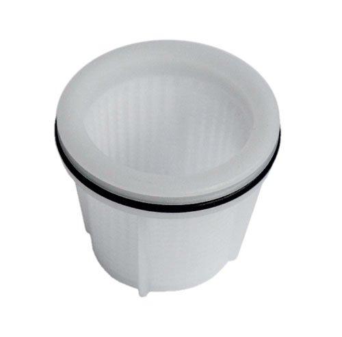 Saeco 224640200 ORIGINAL Sieb Filter Schmutzfilter Wasserfilter Weiß Tank Wassertank Kaffeeautomat Kaffeevollautomat Kaffeemaschine auch Philips 996530029115