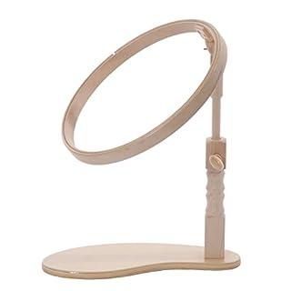 Elbesee 25 cm Wood Hoop seat Frame 10