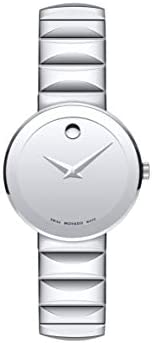 Movado Women's 26mm (Model 0607