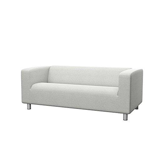 Soferia - IKEA KLIPPAN Funda sofá 2 plazas, Classic