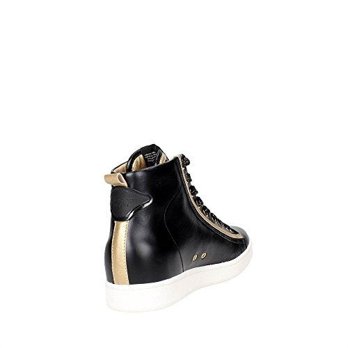 Serafini CAMP.34 Sneakers Damen Schwarz