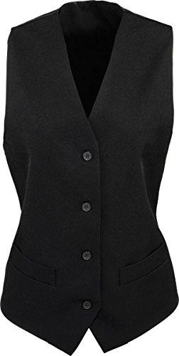 Premier-Gilet abbigliamento formale da cappotto 4pulsante foderato gilet in poliestere