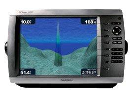 Garmin Kartenplotter GPSMap 4010