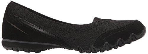 Skechers Bikers Skim Shoes Black Black