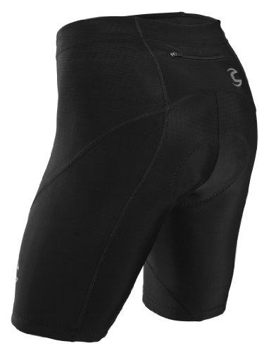 Cannondale Damen Nitro L.E. Shorts schwarz