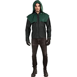Rubie's Official Arrow Deluxe, Adult Costume - Medium Up to 44