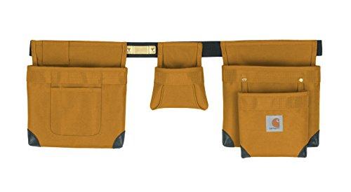 Carhartt Legacy Werkzeug Gürtel, Deluxe, Carhartt Braun, 26061102