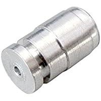 JRL - Filtro de aire para depósito de combustible, para motosierra STIHL 017 018 MS170 MS180