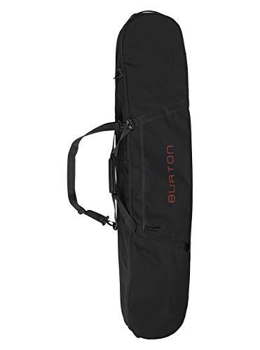 Burton Board Sack Snowboard Tasche, True Black, 166