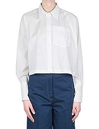 fca3285612 SUOLI - Camicia Donna Bianco S2912023 Camicia Primavera/Estate 2019