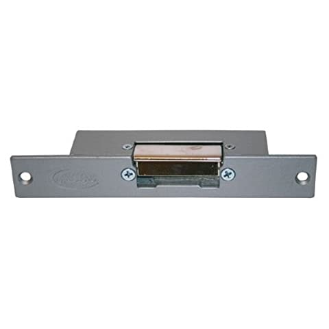 Electromagnetic Lock, Flush Mount Door Strike, ESP ENTERD