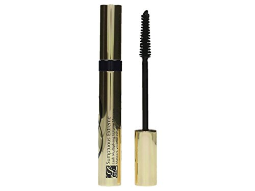 Estee Lauder Sumptuous Extreme, Lash Multiplying Volume Mascara, 01 Black, Donna, 8 ml