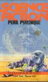 Péril psychique par From Super Luxe Fleuve Noir