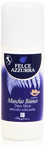 Felce Azzurra - Muschio Bianco, Deo Stick , 40 Ml