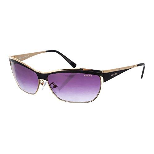 Tom Ford - Damensonnenbrille - FT0318S 01B - Liane