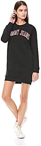 Tommy Hilfiger Dresses For Women - TOMMY BLACK