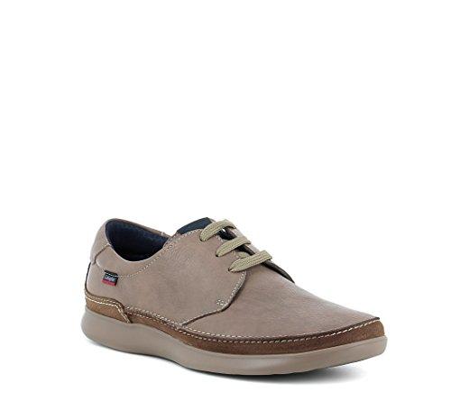 CALLAGHAN scarpe uomo sneakers basse 11200 BEIGE Beige