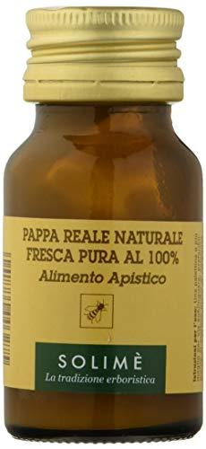 Pappa Reale pura e fresca 30 g - Prodotto erboristico made in Italy