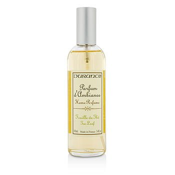 Tea Rose Parfüm Öl (Durance Home Perfume Spray - Tea Leaf 100ml)