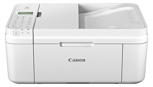 Canon Pixma MX495 Multifunktionsdrucker, Tintenstrahldrucker, WLAN, 4800 x 1200 DPI No Bianco