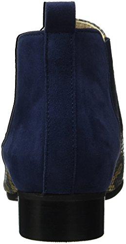 TAPODTS Damen Tess 1.5 Chelsea Boots Blau (Blue)