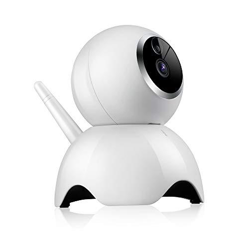 2-Megapixel-Home-WiFi-Navigation Bewegungserkennung Sprach-Intercom-Kamera, Echounterdrückung und Geräuschunterdrückungstechnologie, Perfekter Vollduplex-Sprachteffekt