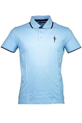 cesare-paciotti-cp30ps-polo-maniche-corte-uomo-azzurro-sky-blue-s