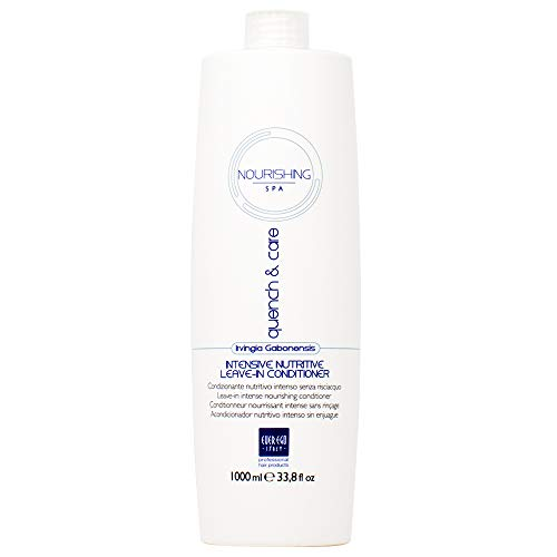 Alter Ego Nourishing intensive Spa Quench & Care Nutritive Leave-In Conditioner 33.8 oz/1000ml by Alter Ego Italy