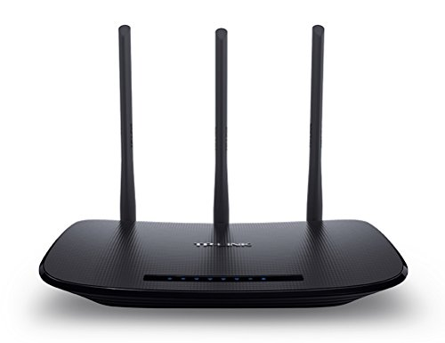 TP-Link 450 Mbps Wireless N Cable Router, Easy Setup, WPS Button, UK Plug (TL-WR940N) Test