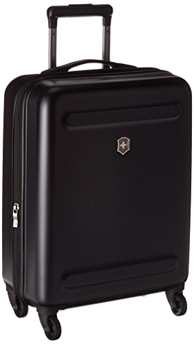 Victorinox Etherius Global Expandable Spinner, Black