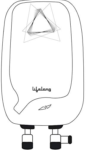 Lifelong Flash 3 Litres Instant Water Heater