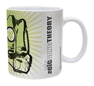 Kaffeetasse-Fist