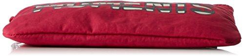 Kipling K10978, Borsetta da Polso Donna , (pacco da 3) Multicolore (Cherry Pink Com)