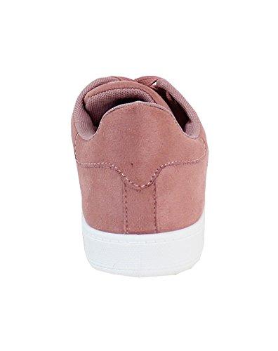 Dalle Rose Damen Dalle Sneaker Sneaker Damen Scarpe Rose Scarpe Dalle p1SqSrtw