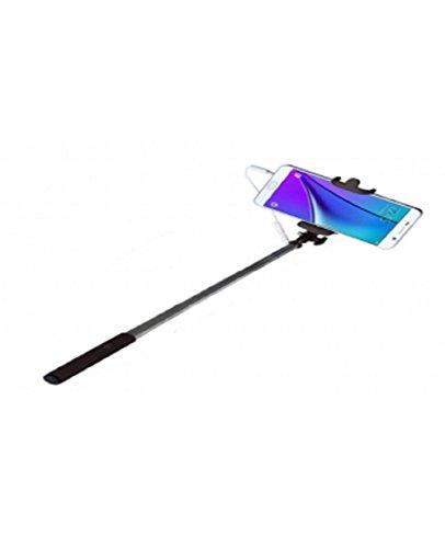 Universal Extendable Handheld Fold Holder Perche Selfie Stick Monopod