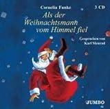 Geschenkidee Weihnachtliche CDs  - Als der Weihnachtsmann Vom Himmel Fiel