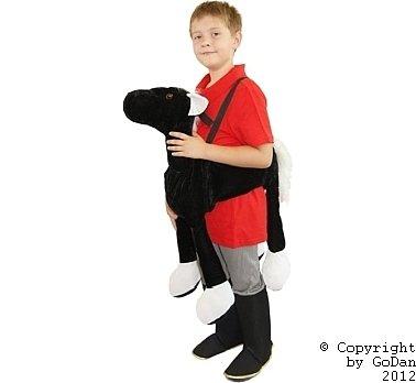 G-Brand Reiter Pferd Kostüm 5-7 Jahre Kinderkostüm (Reiter 5 7)
