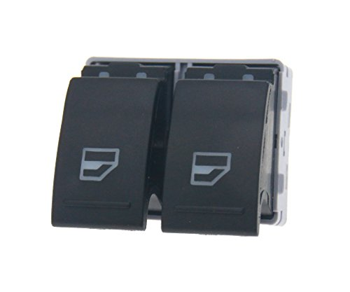Preisvergleich Produktbild Auto Fensterheberschalter Links 7E0 959 855A für VW Transporter T5 T6