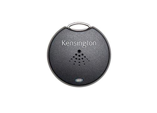 Kensington PROXIMO TAG K97151EU - Accesorio para dispositivos portátil (Litio, CR2032), negro